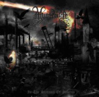 MYSTICUM In the streams of inferno - reissue