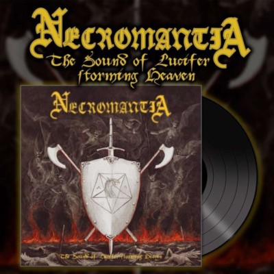 NECROMANTIA The sound of Lucifer ...