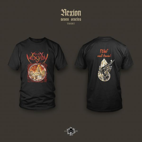 NEXION Seven Oracles (T Shirt)