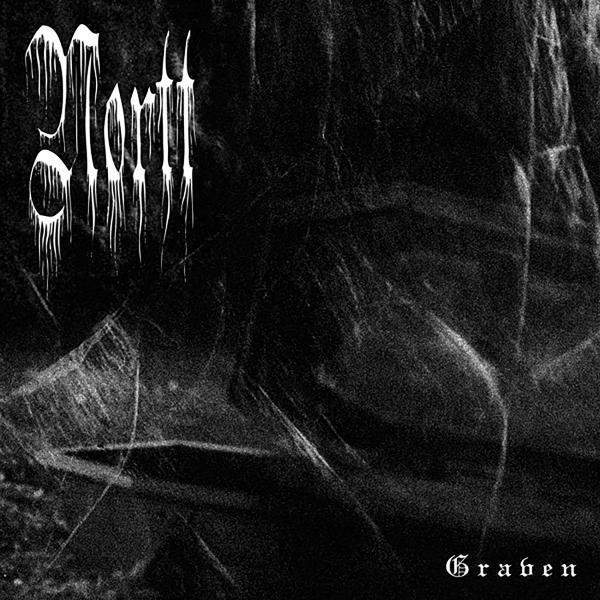 NORTT Graven (black LP)