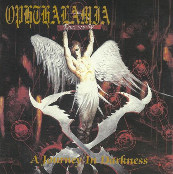 OPHTHALAMIA A journey in darkness