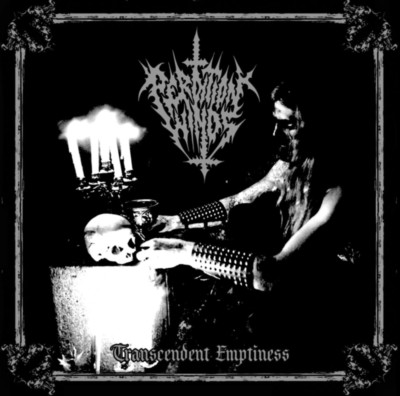 PERDITION WINDS Transcendent Emptiness