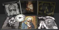 PROFANATICA Sickened by Holy Host / The Grand Masters Session