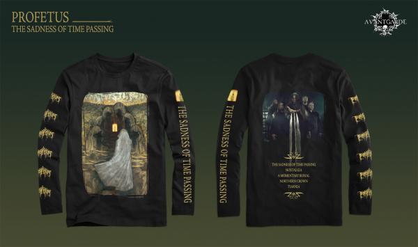 PROFETUS The Sadness of.... Longsleeves