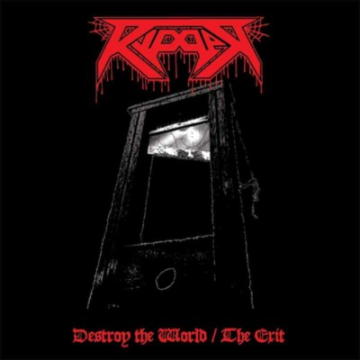 RIPPER The Exit / Destroy the World