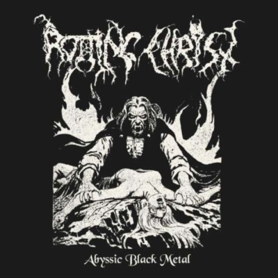 ROTTING CHRIST Abyssic Black Metal
