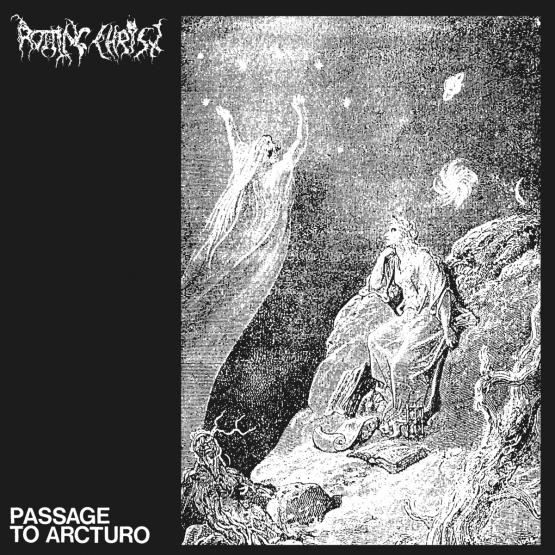 ROTTING CHRIST Passage to Arcturo