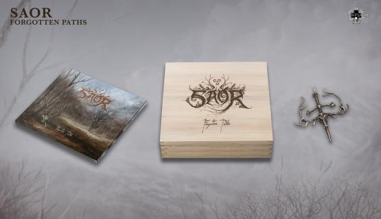 SAOR Forgotten Paths