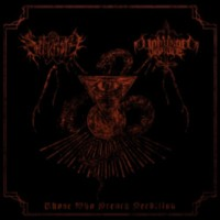 SARKRISTA - UNHUMAN DISEASE Those Who Preach Perdition  - Split