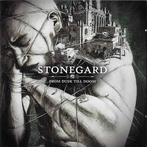 STONEGARD FROM DUSK TILL DOOM