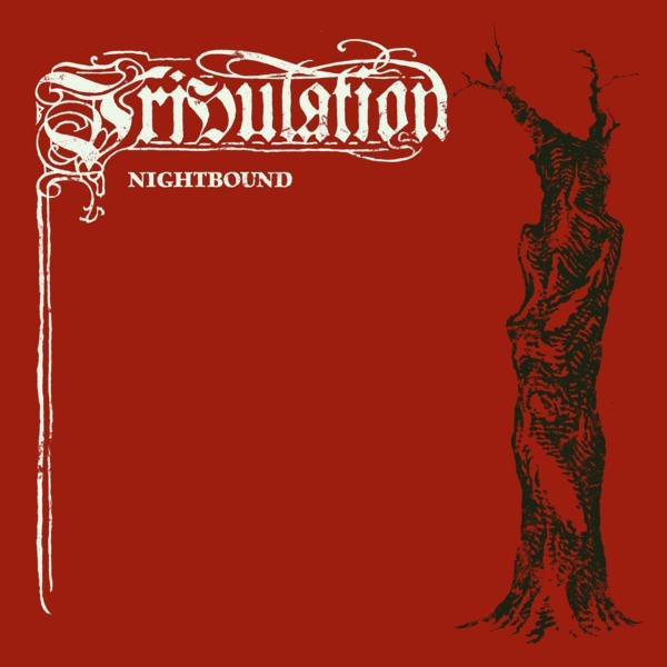 TRIBULATION Nightbound - 7""