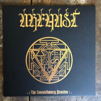 URFAUST The Constellatory Practice