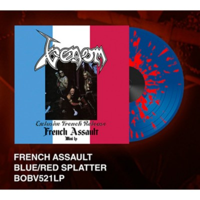 VENOM French Assault