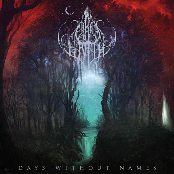 VIALS OF WRATH Days Without Names