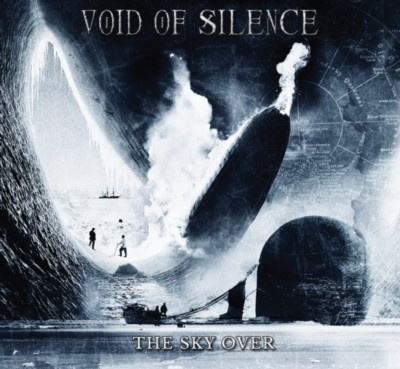 VOID OF SILENCE The Sky Over