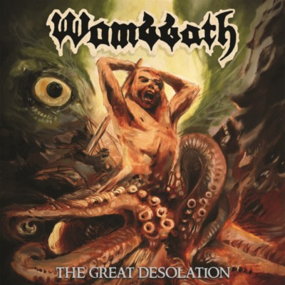 WOMBBATH The Great Desolation