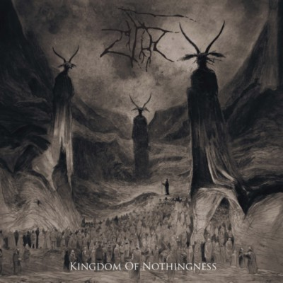 ZIFIR Kingdom of Nothingness